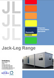Jack-Leg Cabins by Donnelly Cabins - Northern Ireland