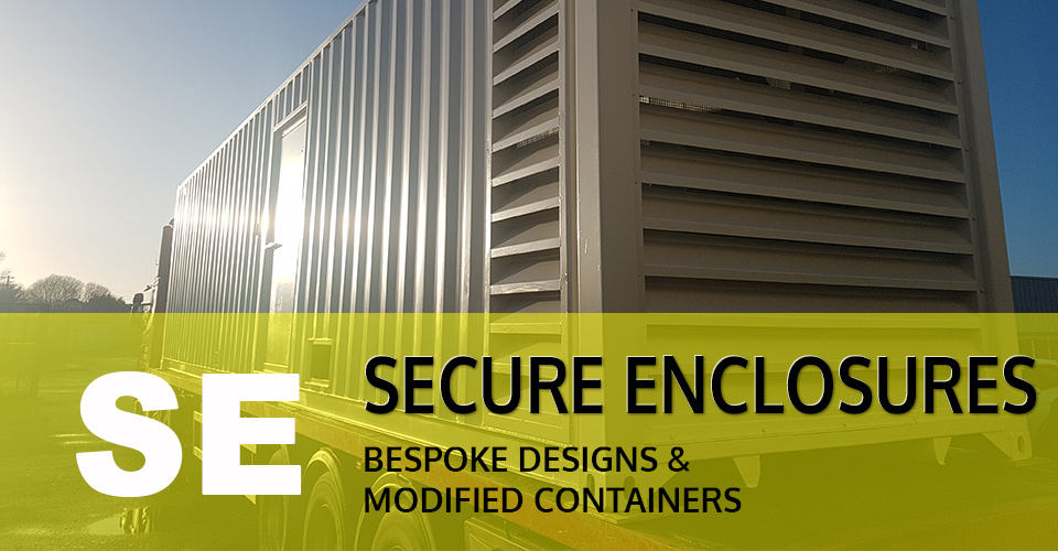Secure Enclosures