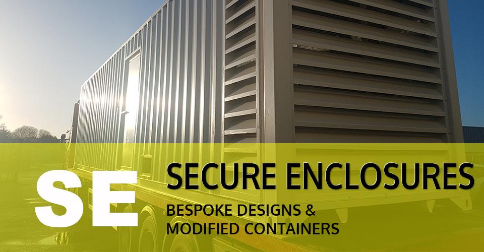 Secure Enclosures